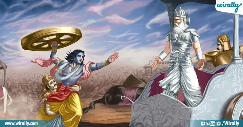 4 Unknown Facts About Bhishma
