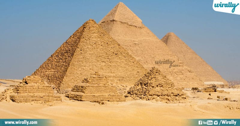 4 Unknown Facts About Egypt