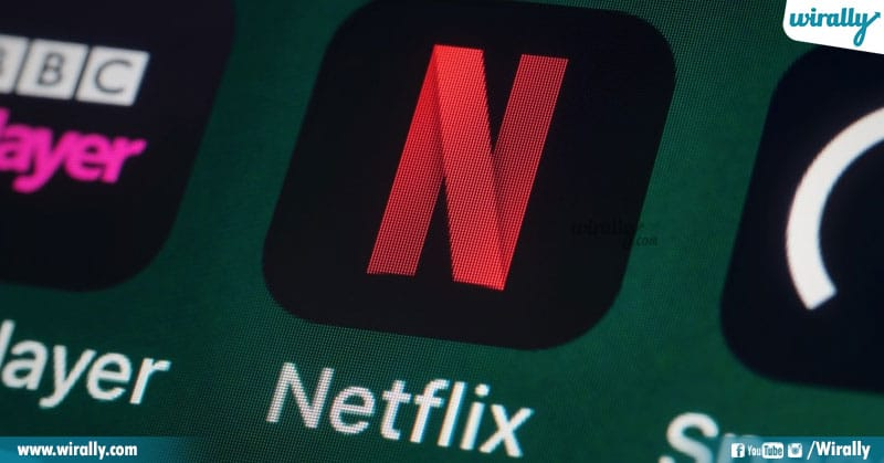 4 Unknown Facts About Netflix