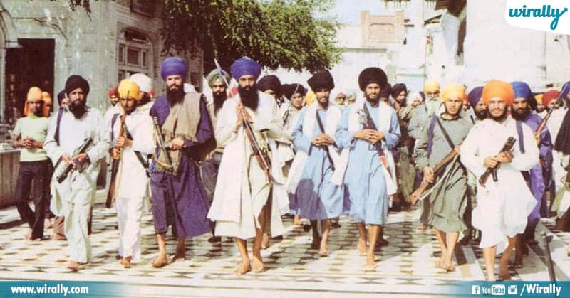 4 Unknown Facts About Operation Blue Star