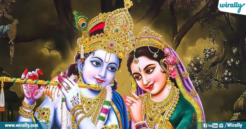 4 Unknown Facts About Lord Krishna