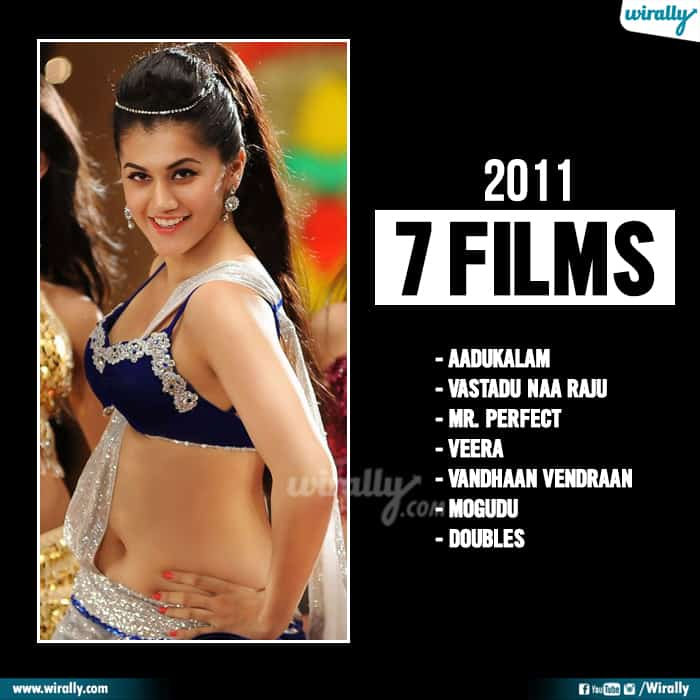 4 Tapsee