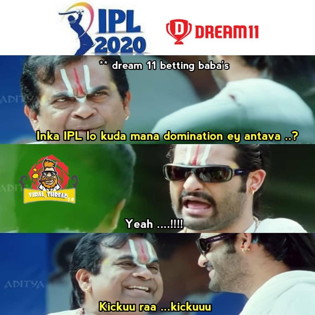4. Dream 11 Ipl Title Sponsor