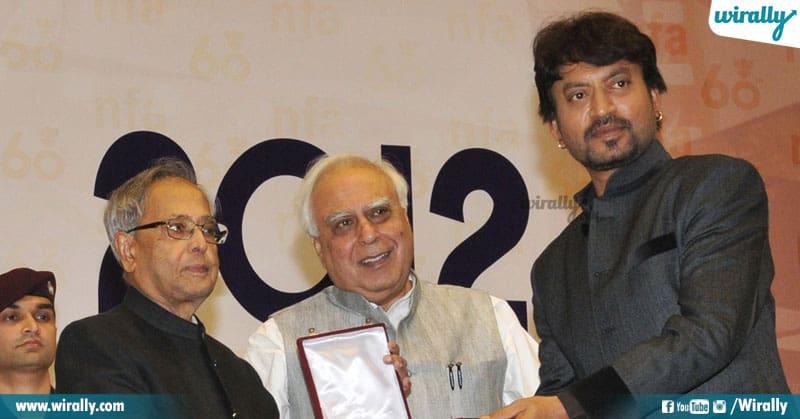 5 Actors Who Won National Awards