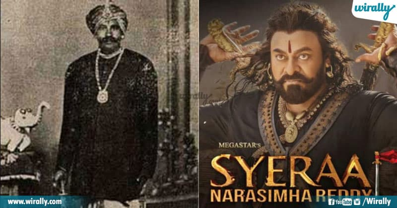 5 Biopics Made In Tollywood
