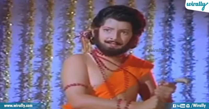 5 Childhood Roles Mahesh Babu
