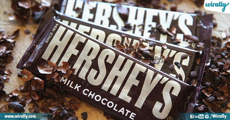 5 Famous Chocolate Brands In India