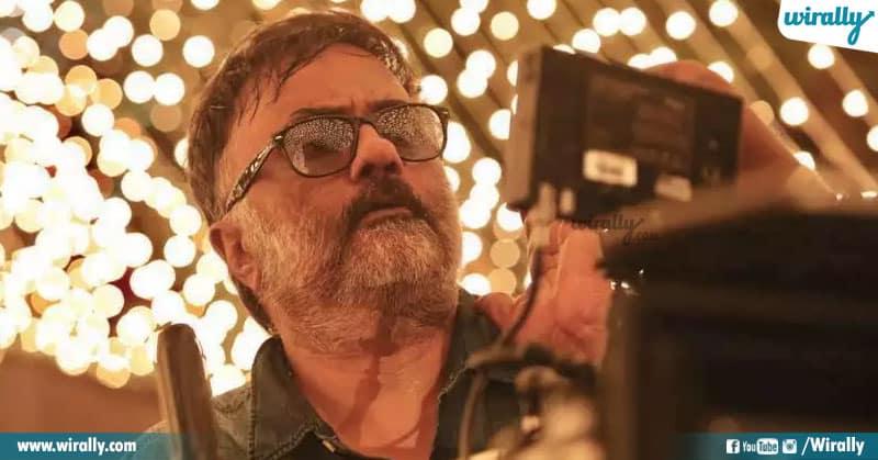5 Famous Cinematographers