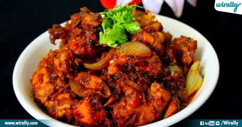 5 Hyderabad Food 1