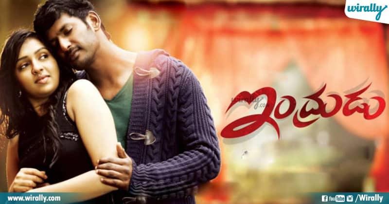 5 Tamil Movies Dubbed In Telugu