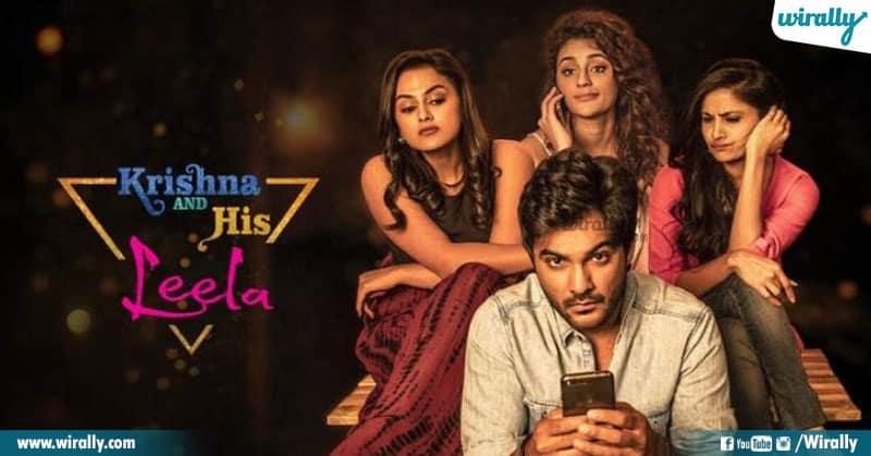 5 The Best Telugu Films Released On Ott Platforms In 2020