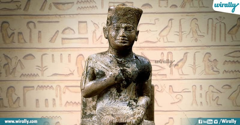 5 Unknown Facts About Egypt