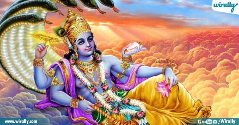 5 Unknown Facts About Lord Rama