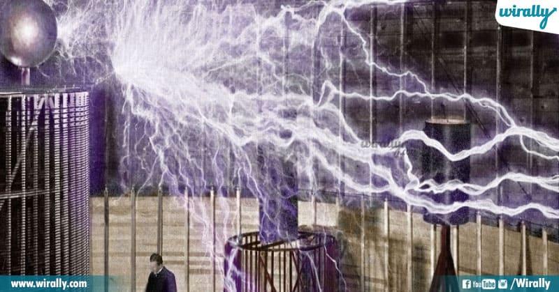 5 Unknown Facts About Nikola Tesla