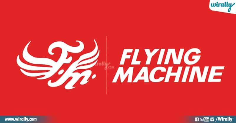 5 Flying Machine