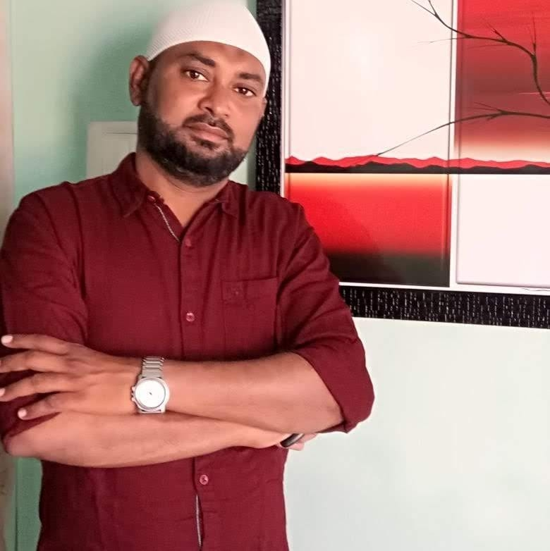 5. Amir Pasha Rajahmundry