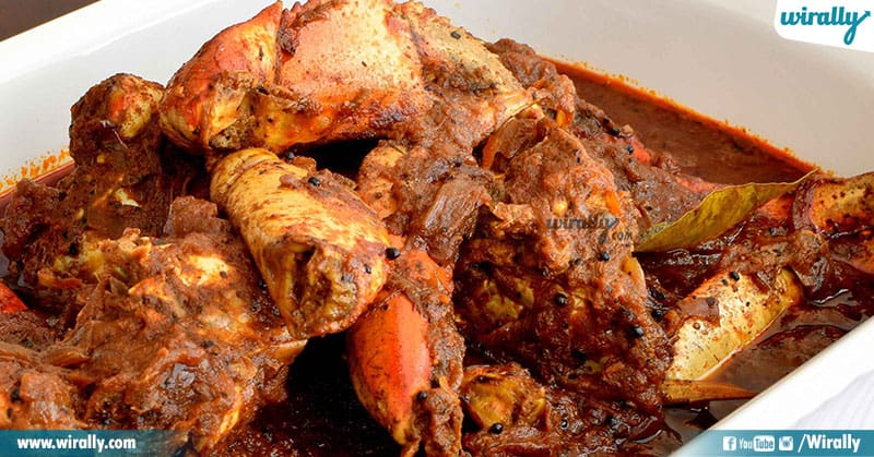 6 Andhra Non Vegetarian