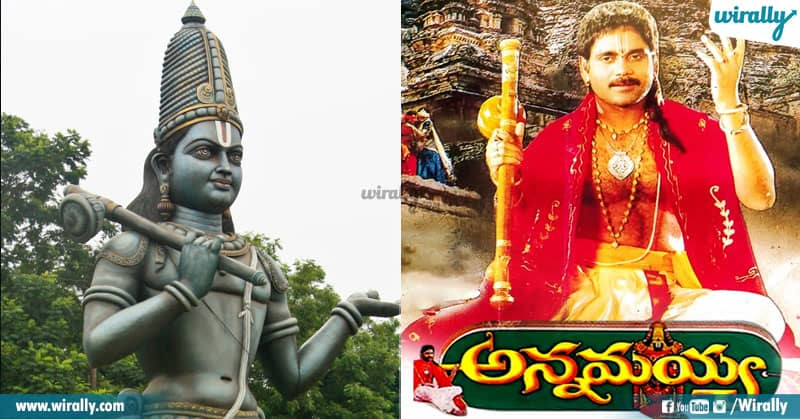 6 Biopics Made In Tollywood