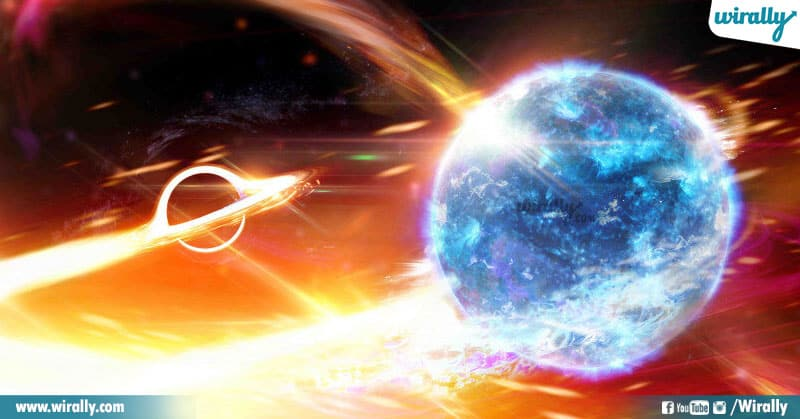 6 Facts About Black Holes