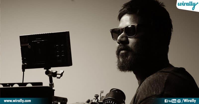 6 Famous Cinematographers