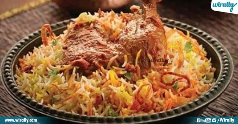 6 Hyderabad Food 1