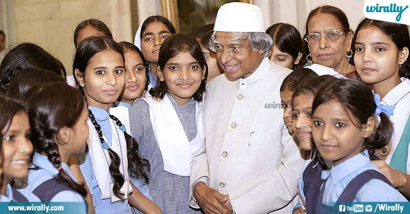 6 Unknown Facts About Abdul Kalam