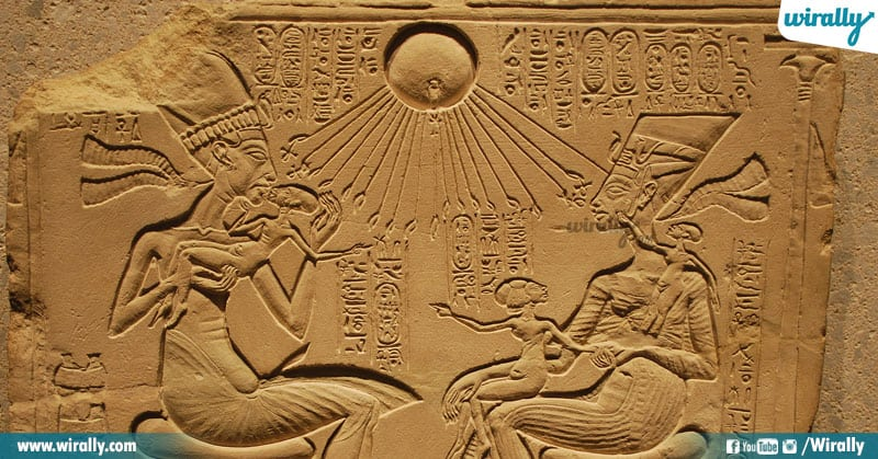 6 Unknown Facts About Egypt