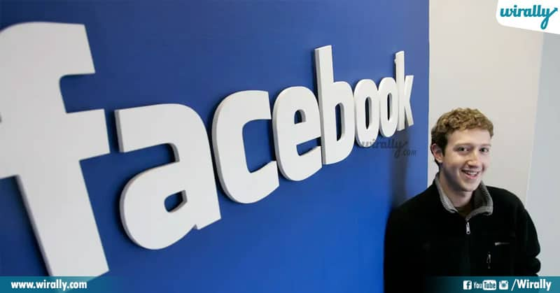 6 Unknown Facts About Facebook
