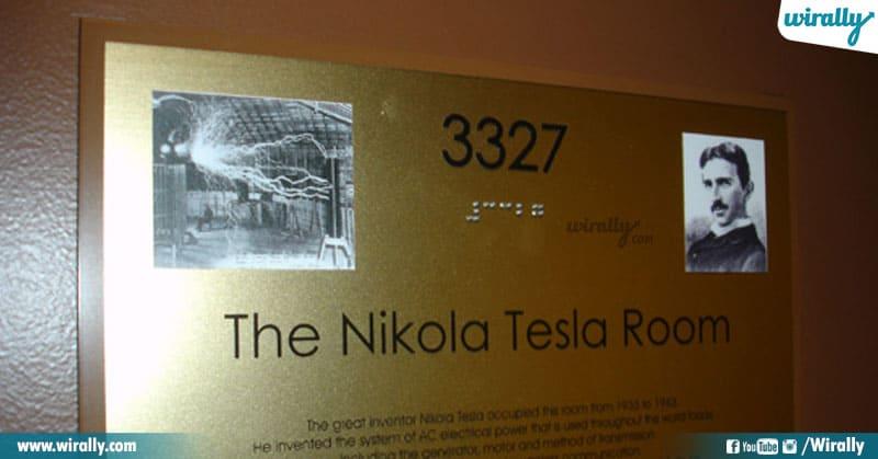 6 Unknown Facts About Nikola Tesla