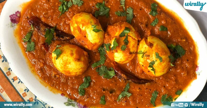 7 Andhra Non Vegetarian