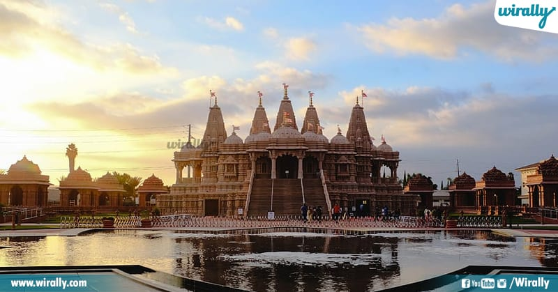 7 Praramban Temple
