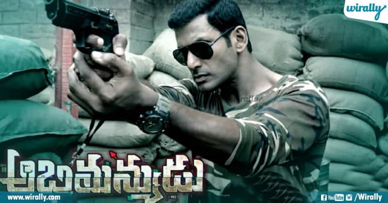 7 Tamil Movies Dubbed In Telugu