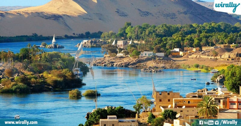 7 Unknown Facts About Egypt