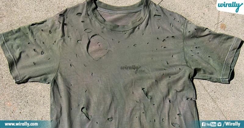 7 T Shirt