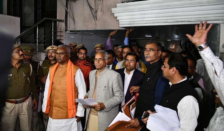 7. Arodhya Ram Mandir Replica & Architecture
