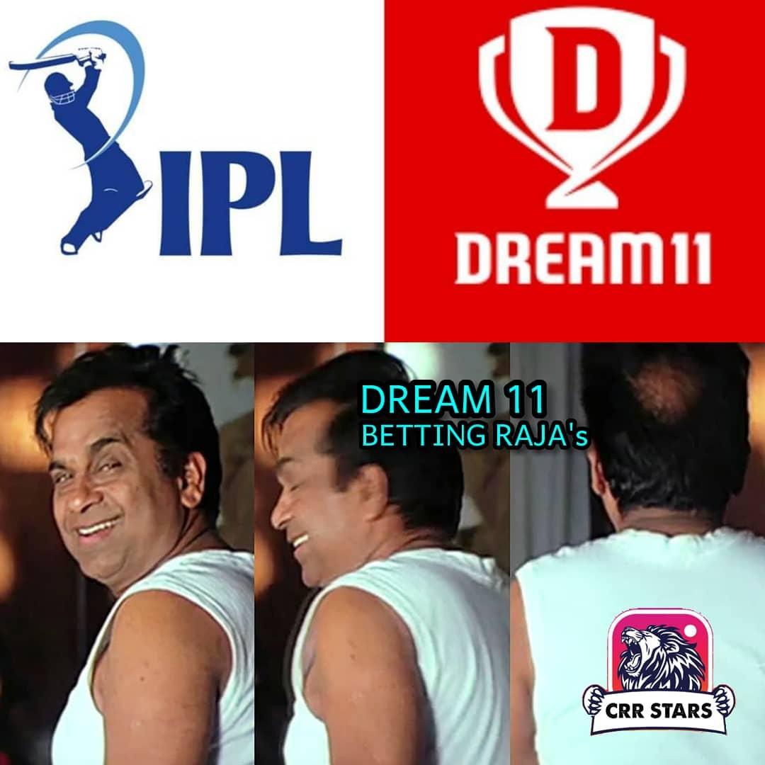 7. Dream 11 Ipl Title Sponsor