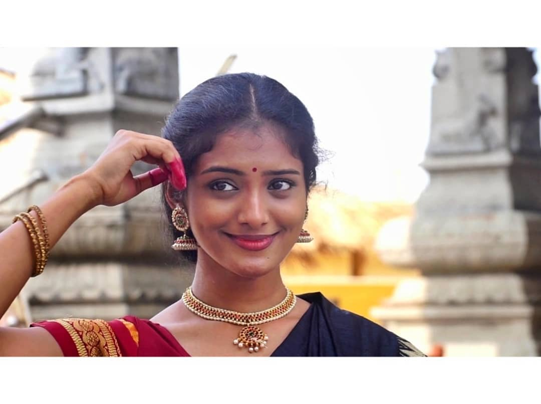 7. Roopa Koduvayur