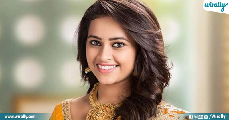 8 Actress Whose Native Is Telugu