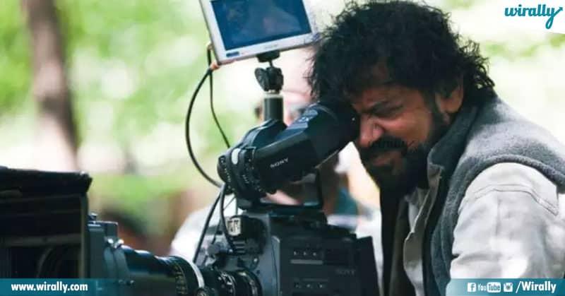 8 Famous Cinematographers