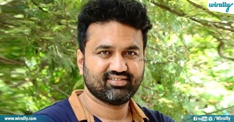 8 New Age Tollywood Directors
