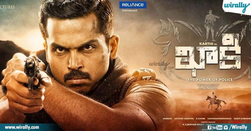 8 Tamil Movies Dubbed In Telugu