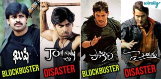 8 Times Our Heroes Delivered A Huge Disaster At The Bo After A Thumping Blockbuster Hit