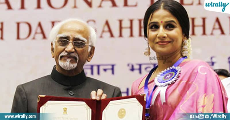 9 Actors Who Won National Awards