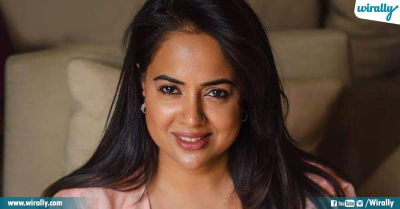 9 Actress Whose Native Is Telugu