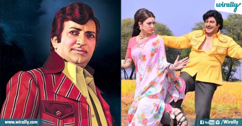 9 Biopics Made In Tollywood