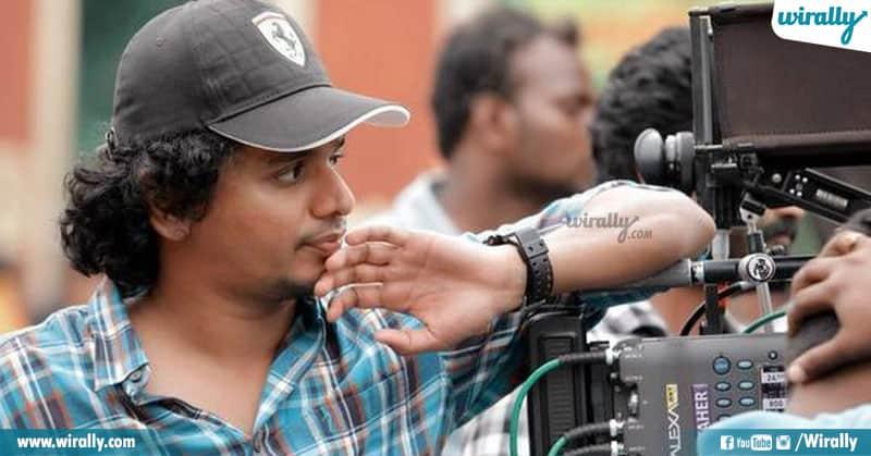 9 Famous Cinematographers