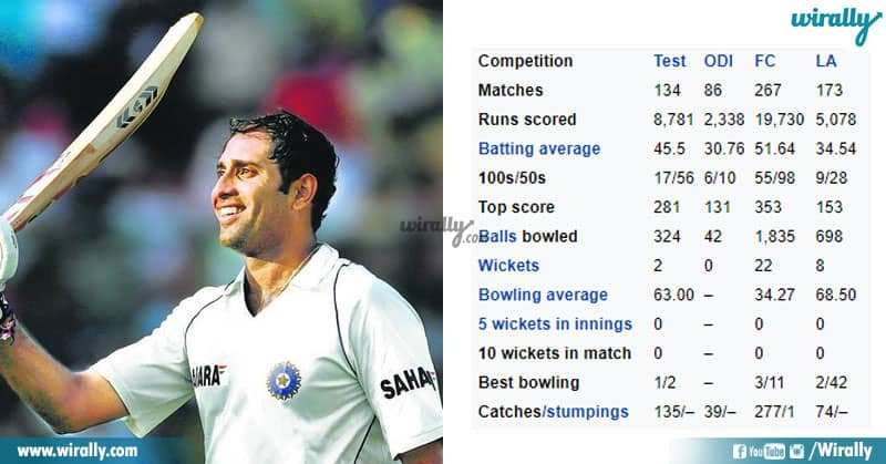 9 Indian Cricketers (1)