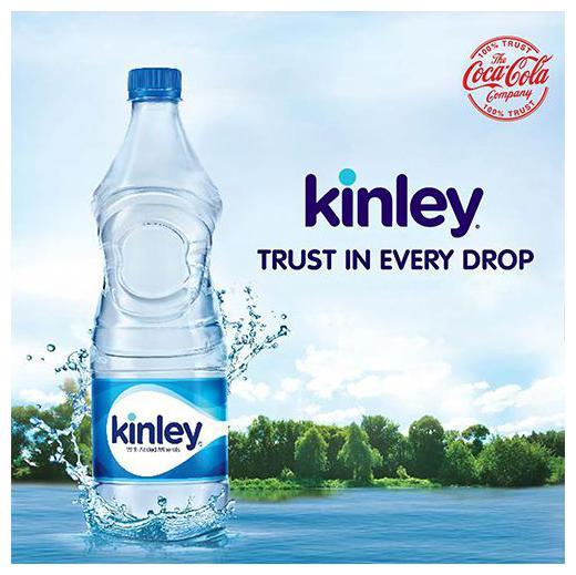9. Kinley