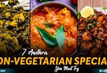 Andhra Non Vegetarian