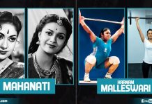 Biopics Made In Tollywood